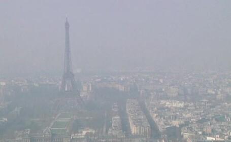 smog Franta