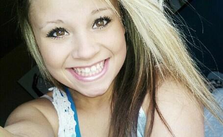Chloe Curry