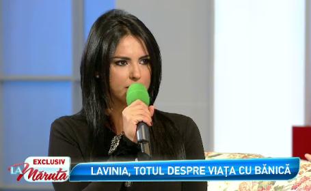 Lavinia Parva