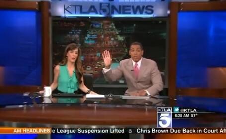 cutremur Los Angeles