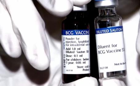 vaccin BCG