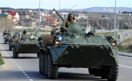 Serbia intentioneaza sa efectueze exercitii militare cu Rusia
