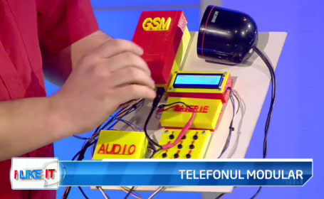 Telefonul modular