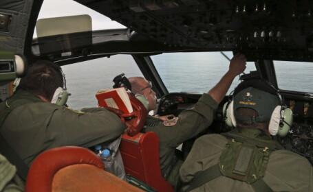 LOST. Avionul disparut din Malaysia ziua 15, UPDATE. Resturile NU au fost gasite in zona semnalata sambata de China