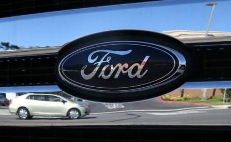 Criza loveste Ford. Ce se va intampla cu cel mai bine vandut model al gigantului auto