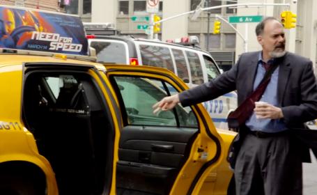 Un comediant din SUA nu mai are dreptul de a conduce taxiuri, dupa o farsa care a speriat zeci de oameni. VIDEO