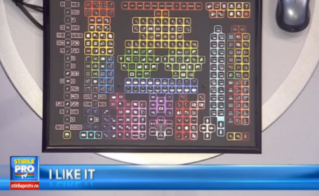 Tastatura Photoshop