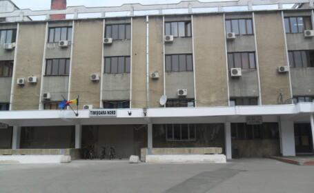 gara de Nord, Timisoara