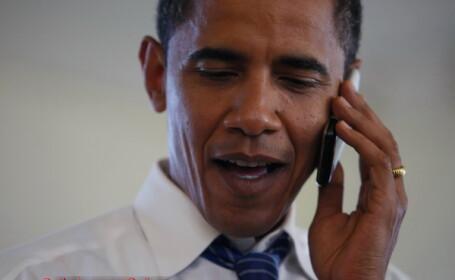 Mesajul lui Barack Obama pentru Europa de Est: \
