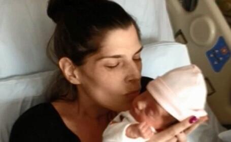 O femeie din SUA a platit pretul suprem pentru a avea un copil. Femeia a murit la cateva saptamani dupa ce a nascut