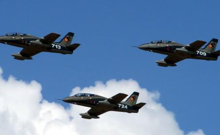 Avioane militare romanesti