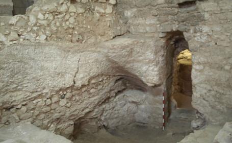 casa lui Iisus din Nazaret