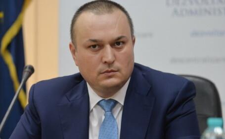 Fostul primar al Ploiestiului Iulian Badescu ramane in arest preventiv
