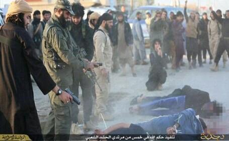 Rusia a avertizat ca gruparea Statul Islamic a ajuns pana in Caucazul de Nord. Mii de locuitori s-au alaturat jihadistilor