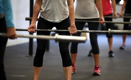 Cercetatorii americani au descoperit un hormon care ofera aceleasi beneficii ca si exercitiile fizice. Cand va fi disponibil