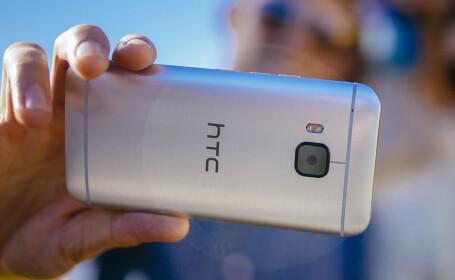 HTC OneM9