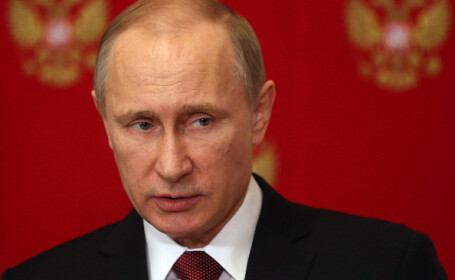 Emisarul Rusiei la Alianta Nord-Atlantica, Aleksandr Grusko, acuza NATO ca viseaza la un \