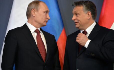 Putin&Orban