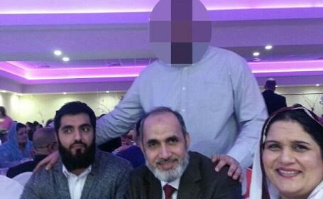 Un profesor britanic a fost condamnat la 6 ani de inchisoare dupa ce a vrut sa se alature Statului Islamic
