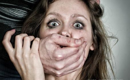 femeie agresata victoma