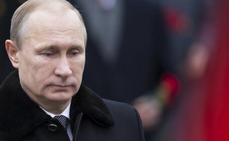 Scenariu negru pentru Putin, mult peste tot ce s-a anticipat. Ce se va intampla in 2015 cu Rusia