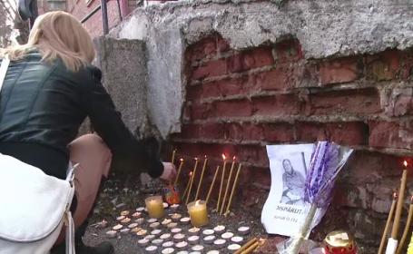 protest Brasov batrana moarta