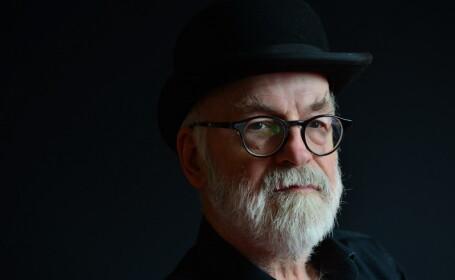 Terry Pratchett a murit la varsta de 66 de ani. Scriitorul britanic suferea de Alzheimer