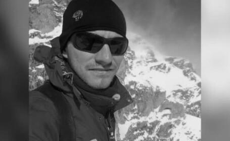 Tragedie in Muntii Fagaras. Un alpinist in varsta de 25 de ani a murit dupa ce a cazut de pe stanca unde se antrena singur