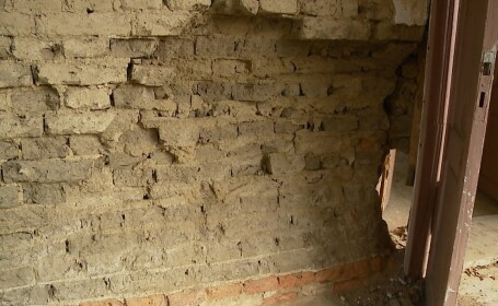 Casele unor oameni importanti din istoria Ardealului care ar trebui sa fie muzee, aproape de prabusire
