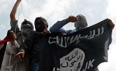 O femeie cecena din Olanda si-a rapit copiii si a fugit in Siria, unde s-a alaturat jihadistilor din Statul Islamic