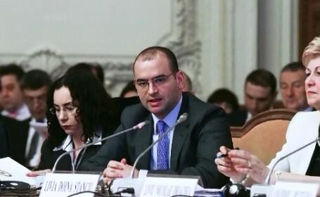 Horia Georgescu
