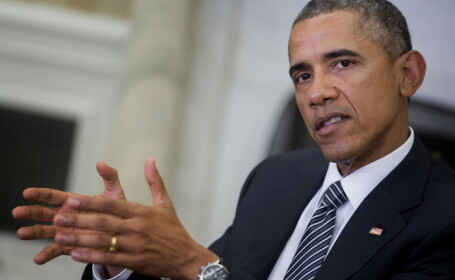 Barack Obama: Tinerilor ar trebui sa le pese mai mult de locurile de munca, decat de marijuana