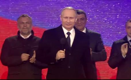 Europa prelungeste sanctiunile impotriva Rusiei. Ridicarea restrictiilor, conditionata de respectarea acordului de la Minsk