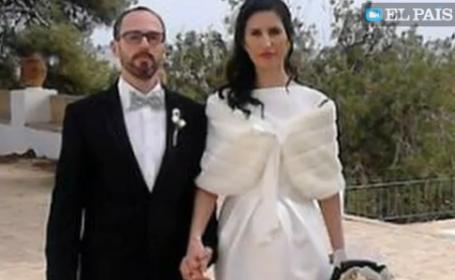 Un cuplu din Spania a stat o noapte intr-o debara din Muzeul Bardo, in Tunisia, de frica teroristilor: \