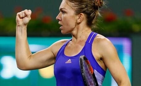 SIMONA HALEP - SERENA WILLIAMS, LIVE TEXT. Sportiva noastra lupta cu liderul WTA pentru finala Miami Open