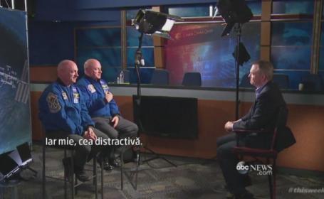 NASA experiment