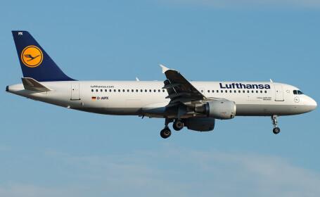 Avionul prabusit a zburat 22 ani din 24 sub culorile Lufthansa. Germanwings apartine in totalitate de gigantul german
