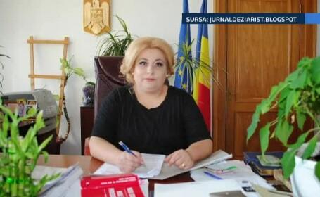 Presedinta Tribunalului Olt, arestata preventiv dupa ce ar fi luat mita 200.000 de euro de la Bercea Mondial