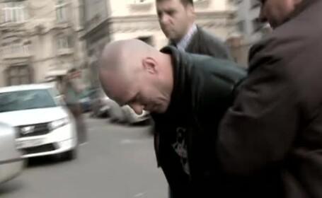 Barbatul care a agresat sexual un baiat de 10 ani din Capitala, prins de politisti cu ajutorul imaginilor difuzate de Pro TV