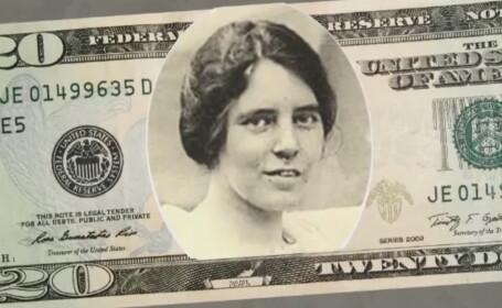 Tara in care nicio femeie nu a aparut vreodata pe o bancnota. Demers istoric pentru alegerea candidatei potrivite