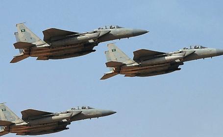 Cel putin 20 de oameni au murit in urma atacurilor Arabiei Saudite in Yemen. Iranul vrea oprirea bombardamentelor