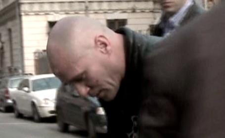 Barbatul din Bucuresti care a agresat sexual intr-un lift un copil de 10 ani, arestat preventiv
