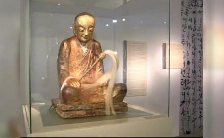 Stuie a lui Buddha