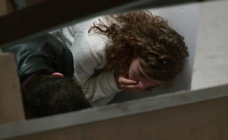 Studenta din Franta gasita moarta langa un bloc din Cluj ar fi fost agresata sexual. Parintii ei nu cred ca s-a sinucis