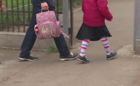 Romania, pe 3 in topul european al abandonului scolar. 2 din 10 copii renunta in fiecare an la cursuri