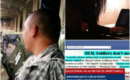 idila soldat american