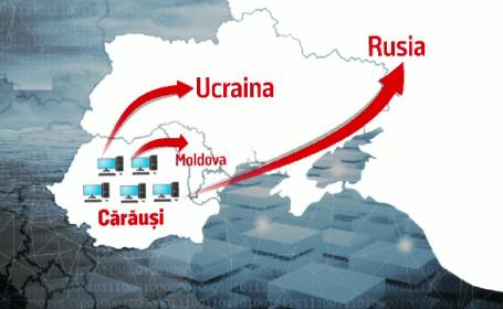 Doua milioane si jumatate de euro, furati din Europa, au ajuns in Romania. Cum functioneaza metoda \
