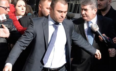 Gabriel Oprea, urmarit penal de DNA in dosarul \