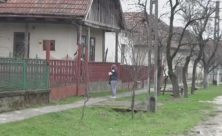 Batrana din Satu Mare, batuta si violata de un tanar, care a si jefuit-o. Decizia luata de femeie dupa atac