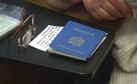 pasaport, cetatenie